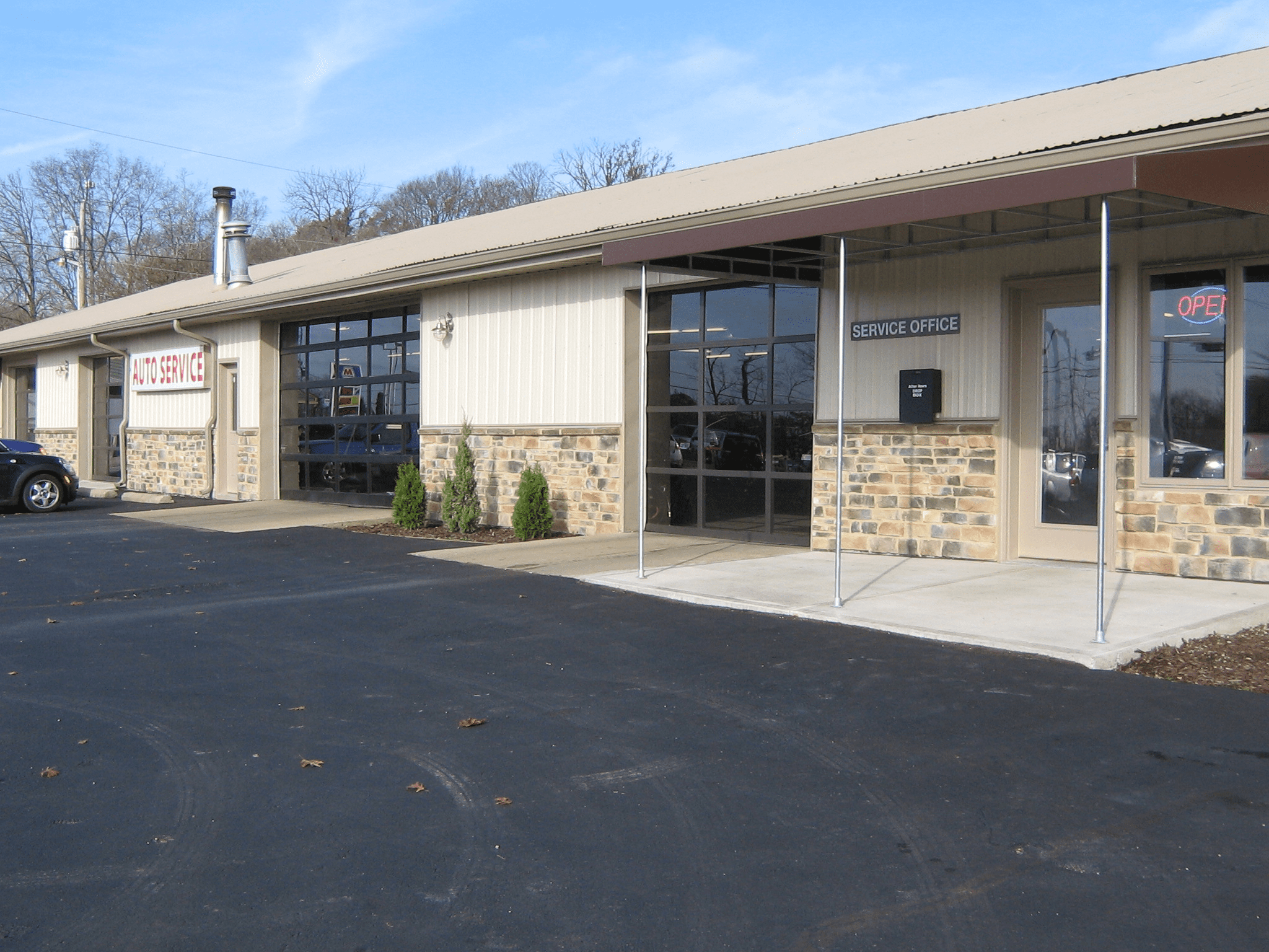 Foreign Exchange, 2046 E. State Route 73, Waynesville, OH 45068