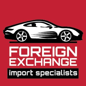 Foreign Exchange logo